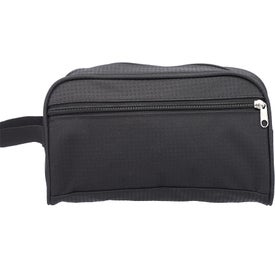 Sheik Toiletry Bags with Handle