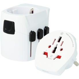Skross Pro Light World Power Adapter
