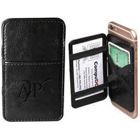 Tuscany Magic Wallet with Mobile Device Pocket