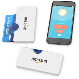 WalletTrack Two-Way Tracker and Cardholder