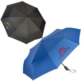 Auto Open/Close Folding Umbrella