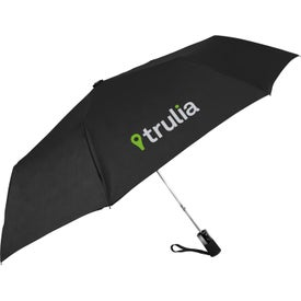 "44"" Auto Open Mini Umbrella"
