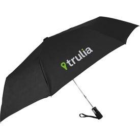"""44"""" Auto Open Mini Umbrella"""