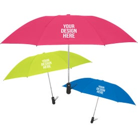 Telescopic Inversion Umbrellas