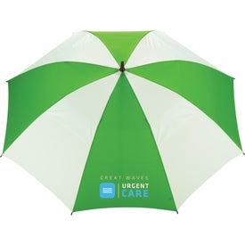 """58"""" Vented Golf Umbrella"""