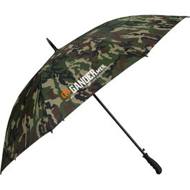 Camouflage Umbrella