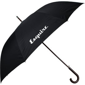 "60"" Esquire Hook Umbrella"