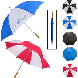 "60"" Jumbo Golf Umbrella"