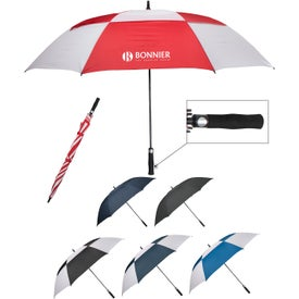 "68"" Giant Windbuster Umbrella"