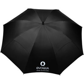 "68"" Slazenger Vented Golf Umbrella"
