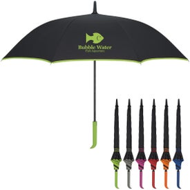 "Audrey Umbrella (46"" Arc)"