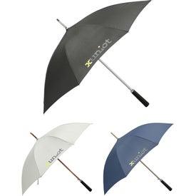Auto Open Aluminum Honeycomb Umbrella