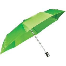 Auto Open-Close Folding Umbrella