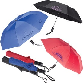 Auto Open Folding Umbrellas