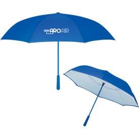 """Bellissimo Inversion Umbrella (48"""" Arc)"""