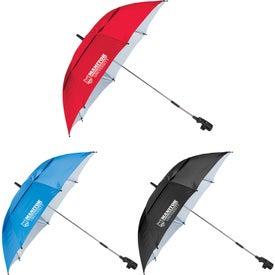"""Chair Clip Shade Umbrella (48"""" Arc)"""