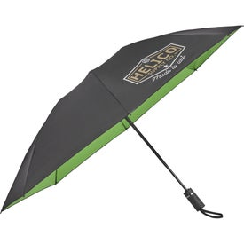 Color Splash AOC Folding Inversion Umbrella