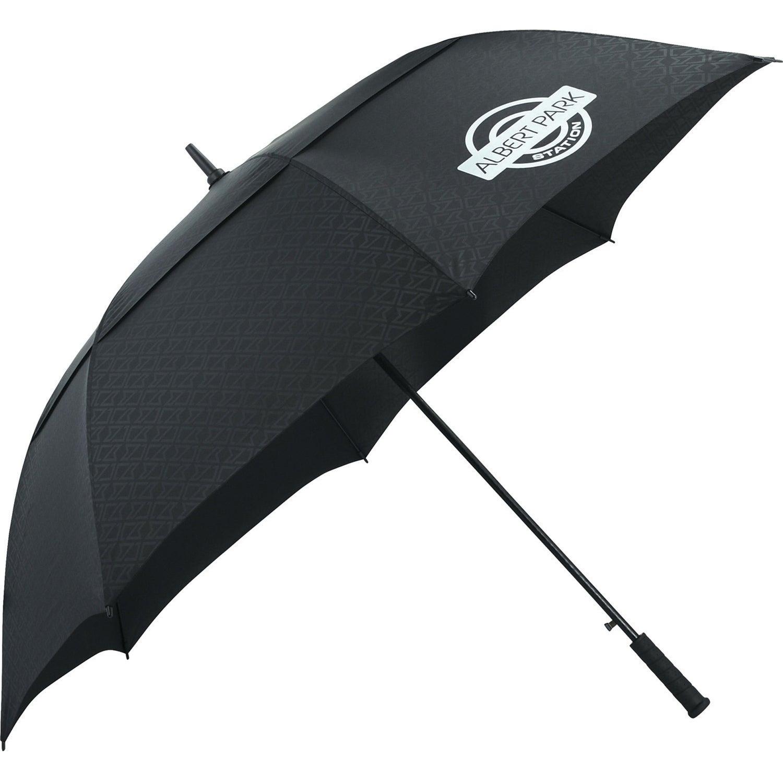 "Cutter & Buck Vented Golf Umbrella (64"")"