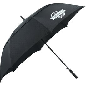 "Cutter & Buck Vented Golf Umbrella (64"")"