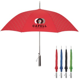 "Dripping Diamonds Umbrella (46"" Arc)"