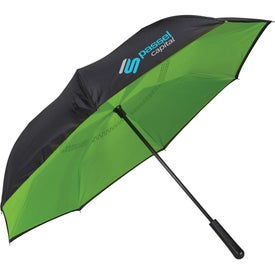 "Manual Inversion Umbrella (46"")"
