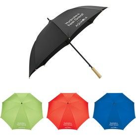 Recycled PET Auto Open Fashion Umbrella