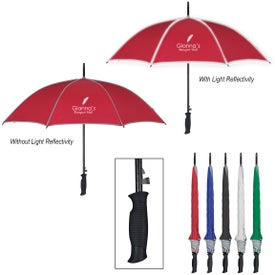 "Reflective Umbrella (46"")"