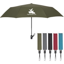Sterling Automatic Telescopic Umbrellas