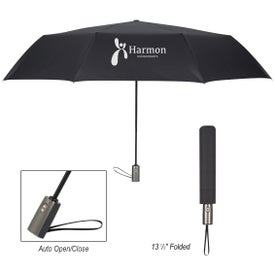 Telescopic Folding Colossal Umbrella