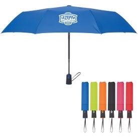 Turbo Automatic Telescopic Umbrella