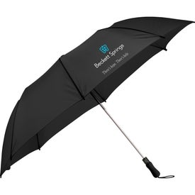 Ultra Value Auto Open Folding Golf Umbrella