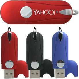 Austin USB Flash Drive (4 GB)