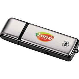 Classic Flash Drive (8GB)