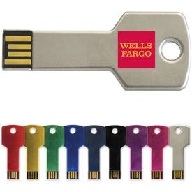 Columbus USB Flash Drive (4 GB)
