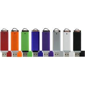 Jersey USB Flash Drive (2 GB)