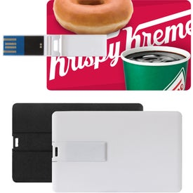 Laguna USB Flash Drive (4 GB)