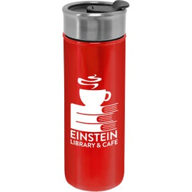 Stainless Steel Insulated Bottles (18 Oz.)