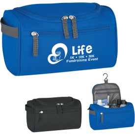 Deluxe Travel Toiletry Bags