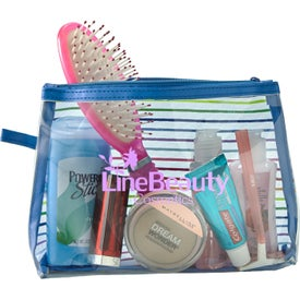 Diva Carry-On Travel Bag