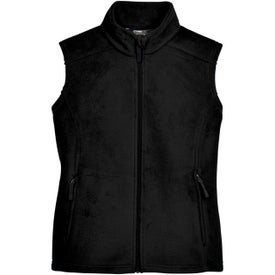 Core 365 Journey Fleece Vest (Women's)