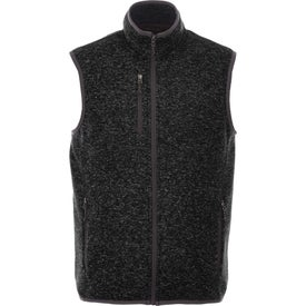 Fontaine Knit Vest by TRIMARK (Men's)