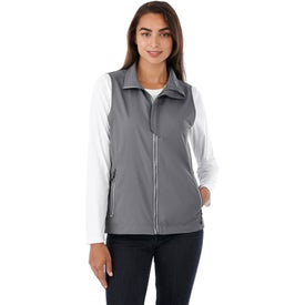 Matsalu Lightweight Vest by TRIMARK (Women's)