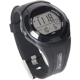 Rally Pedometer Watches