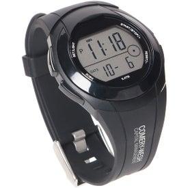 Rally Pedometer Watch