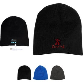 Wireless Knit Beanie (Unisex)