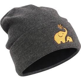 Fleece Lined Knit Cap