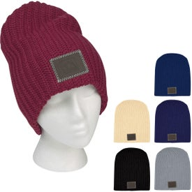 Grace Collection Slouch Beanie (Unisex)