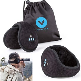 Polar Wireless Earmuffs