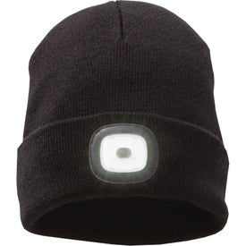 Mighty LED Knit Toque by TRIMARKs (Unisex)