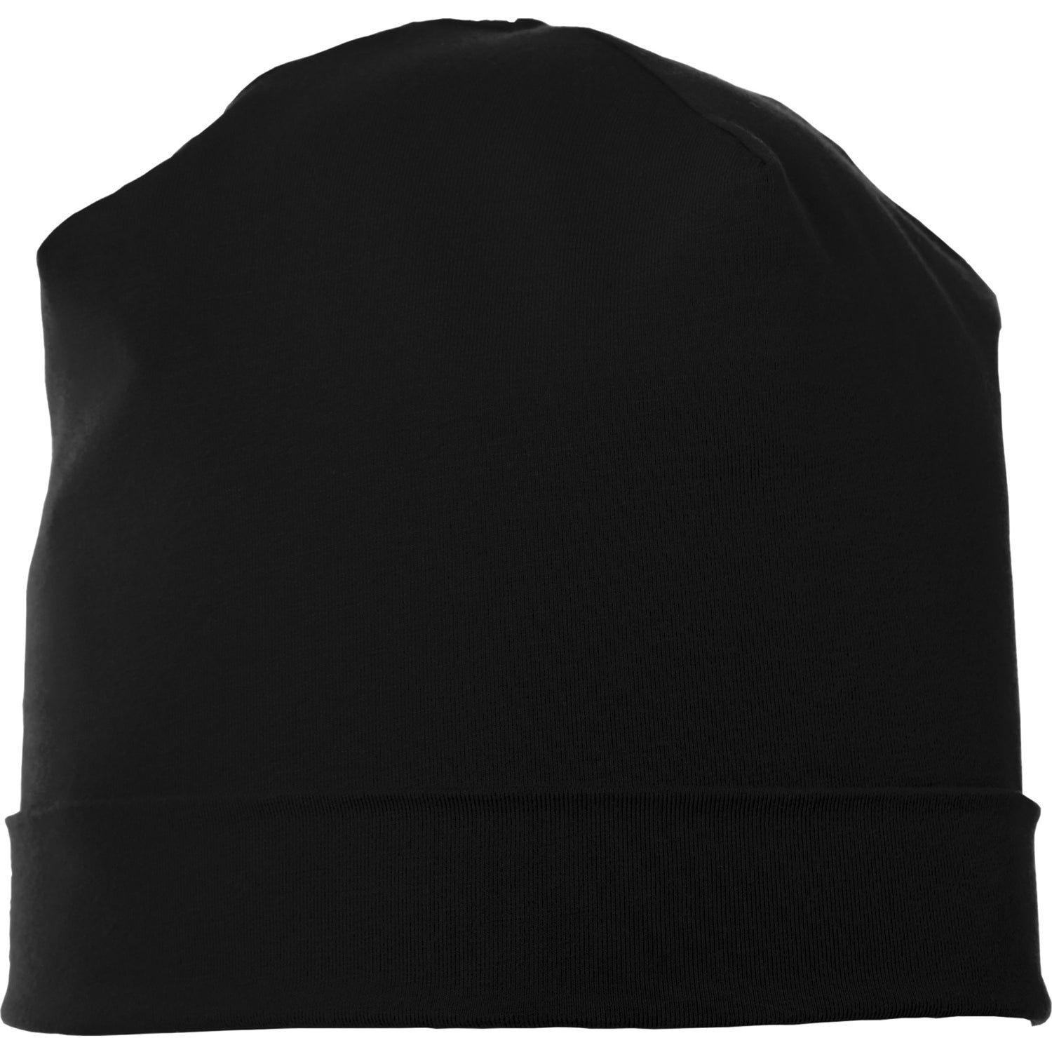 Tempo Jersey Toque Beanie by TRIMARK